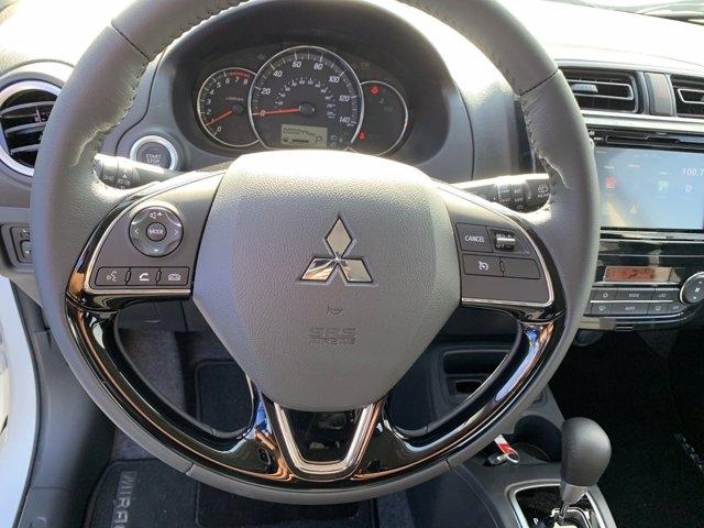 Mitsubishi Mirage 2020 price $17,990