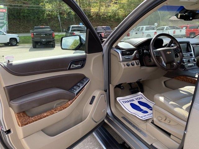 Chevrolet Suburban 2019 price $67,498