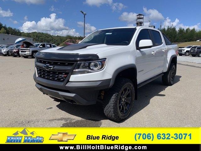 Chevrolet Colorado 2019 price $45,998