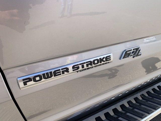 Ford Super Duty F-250 SRW 2020 price $65,998