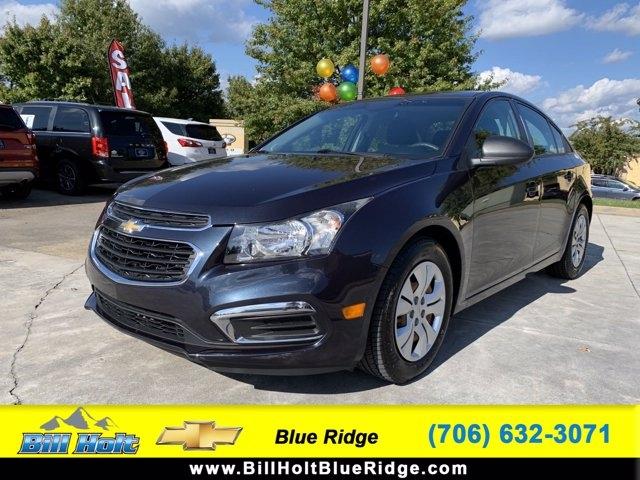 Chevrolet Cruze Limited 2016 price $13,498
