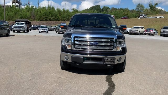Ford F-150 2014 price $28,498