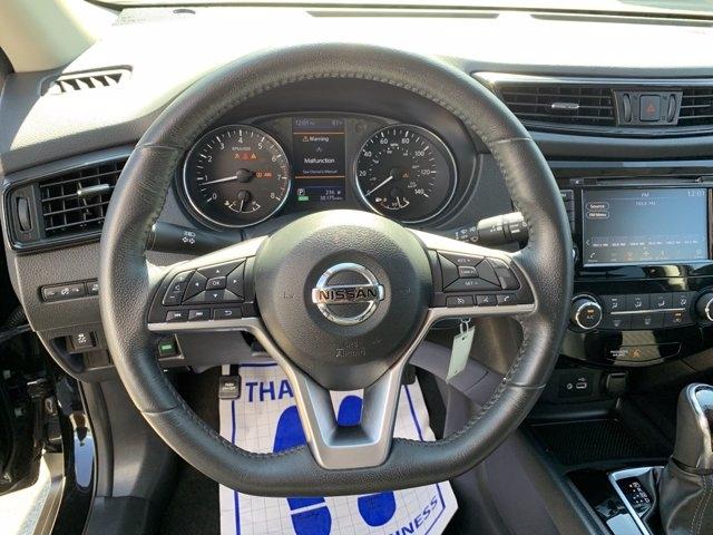 Nissan Rogue 2018 price $20,998
