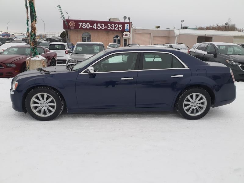 Chrysler 300 2013 price $14,500