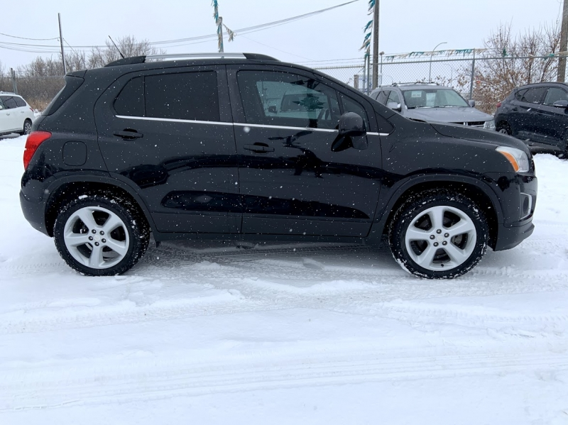 Chevrolet Trax 2013 price $13,500