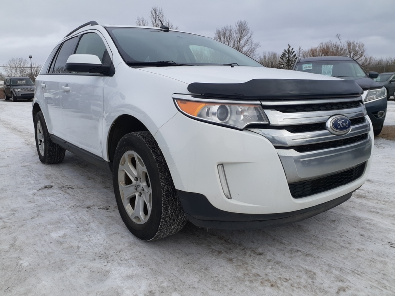 Ford Edge 2014 price $10,888