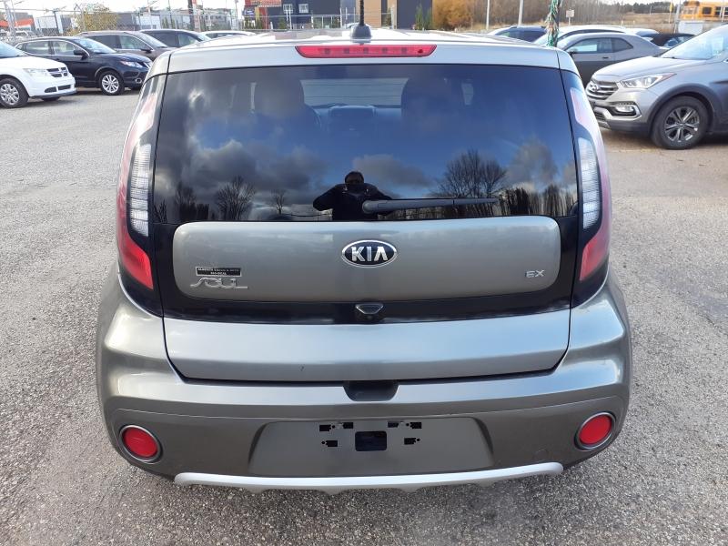 Kia Soul 2017 price $14,500