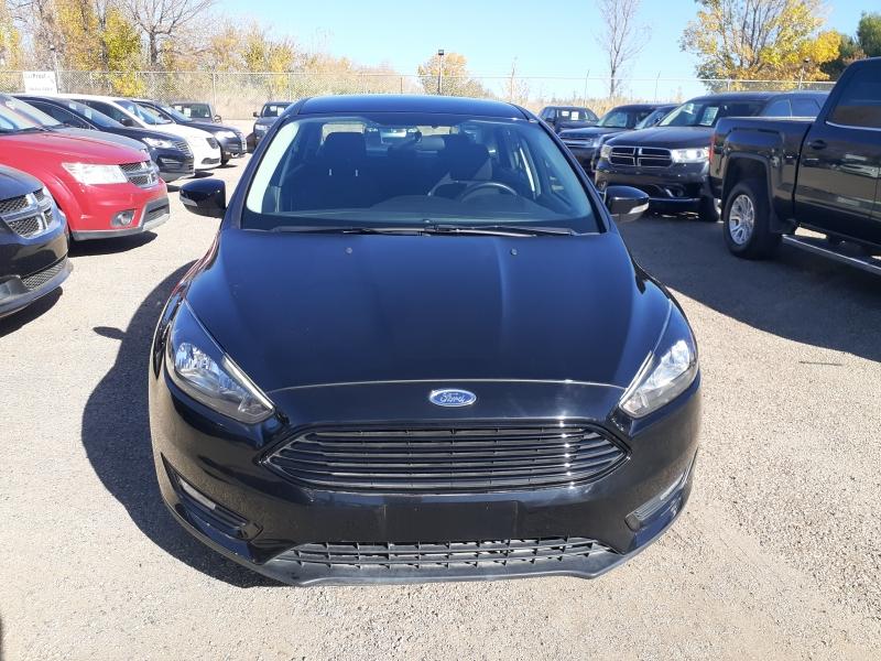 Ford Focus 2016 price $13,388