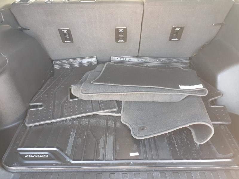 Chevrolet Equinox 2018 price $16,900