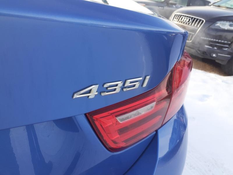 BMW 4 Series 2014 price $21,500