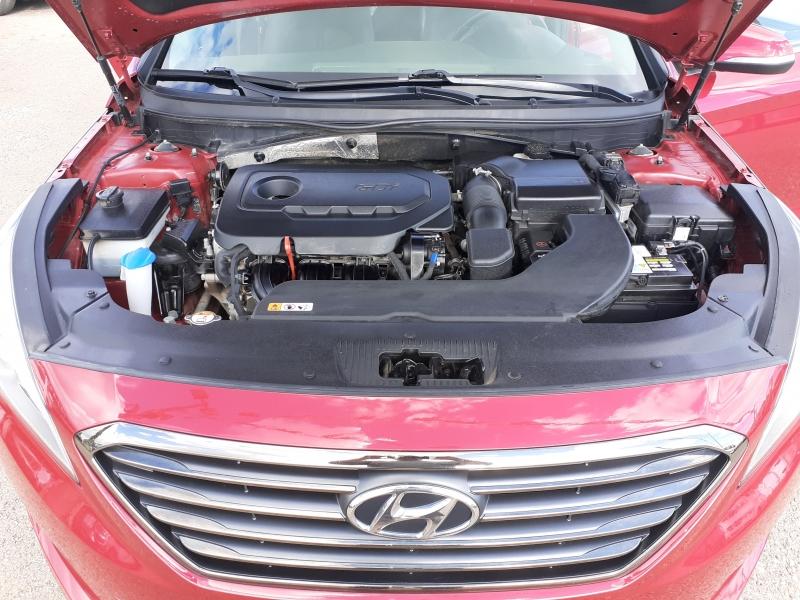 Hyundai Sonata 2017 price $16,888