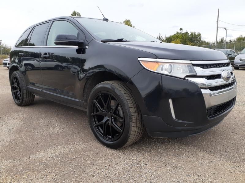 Ford Edge 2012 price $12,500