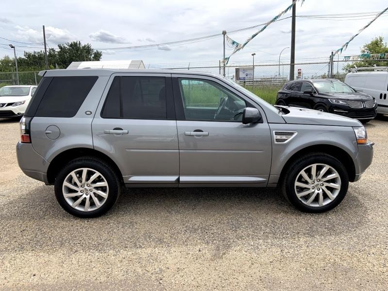Land Rover LR2 2013 price $18,500
