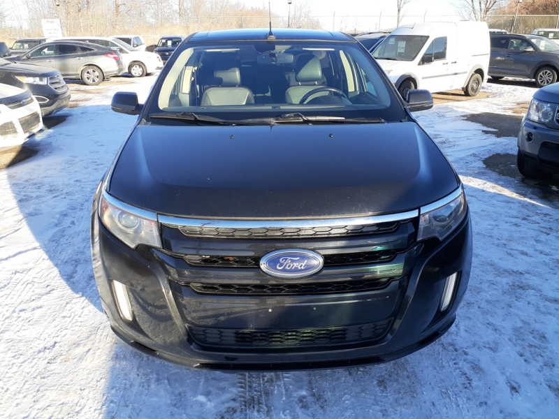 Ford Edge 2013 price $14,500