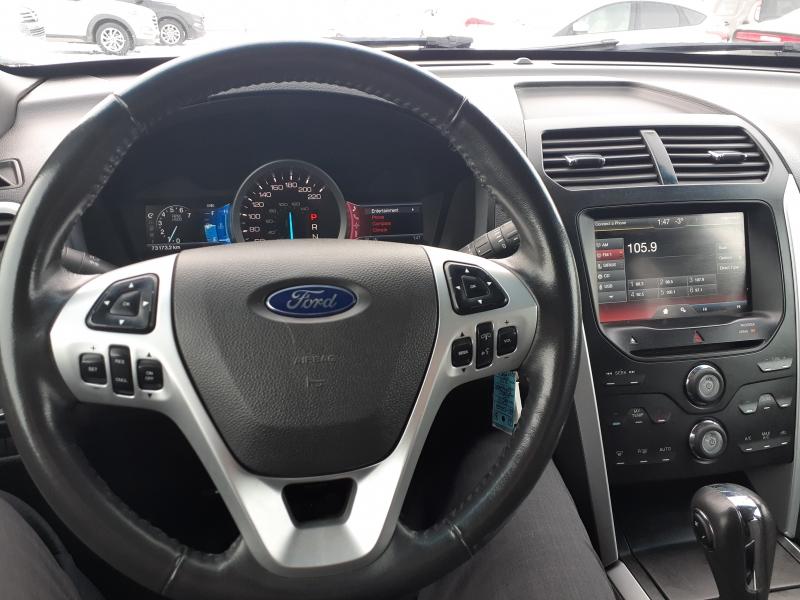 Ford Explorer 2011 price $17,500