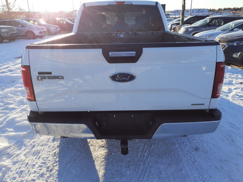 Ford F-150 2016 price $25,888