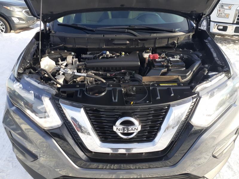 Nissan Rogue 2017 price $16,888