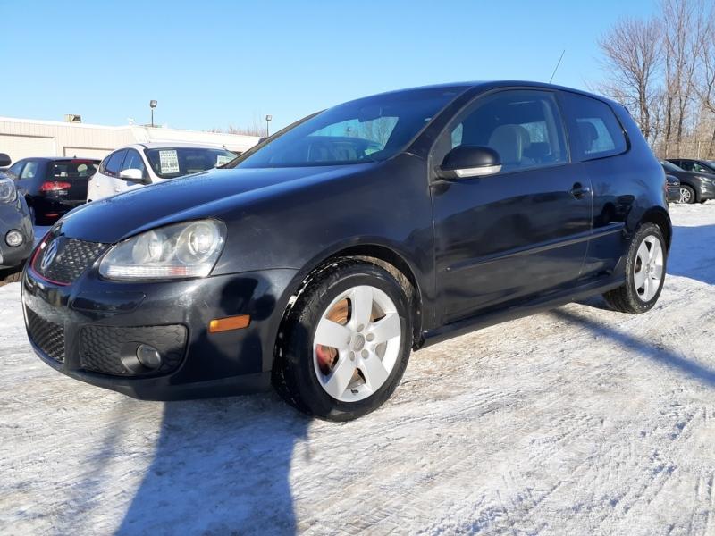 Volkswagen GTI 2007 price $6,900