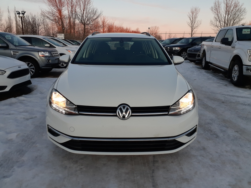 Volkswagen Golf SportWagen 2019 price $19,888