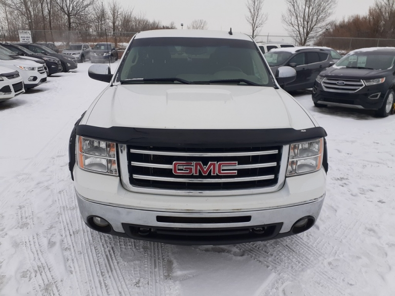 GMC Sierra 1500 2013 price $20,500