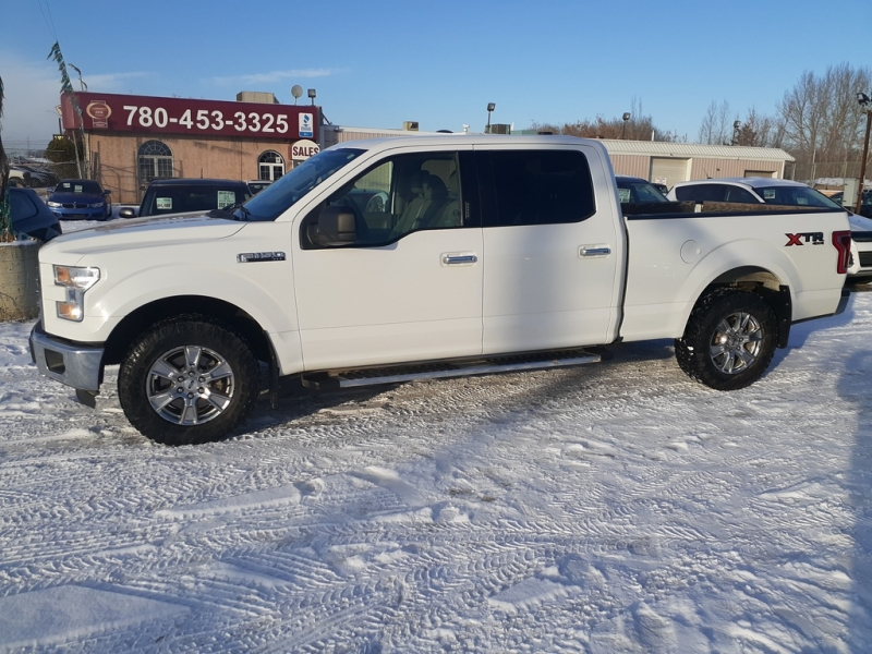 Ford F-150 2017 price $27,500