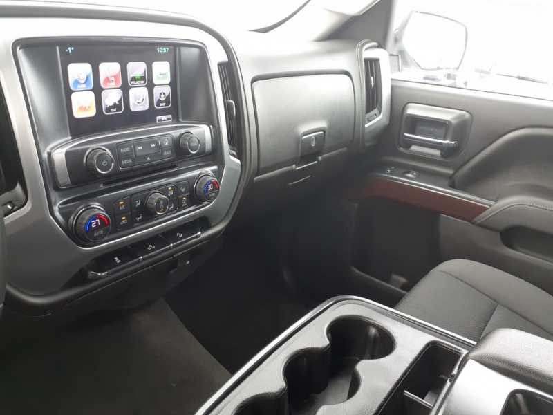 GMC Sierra 1500 2018 price $34,888