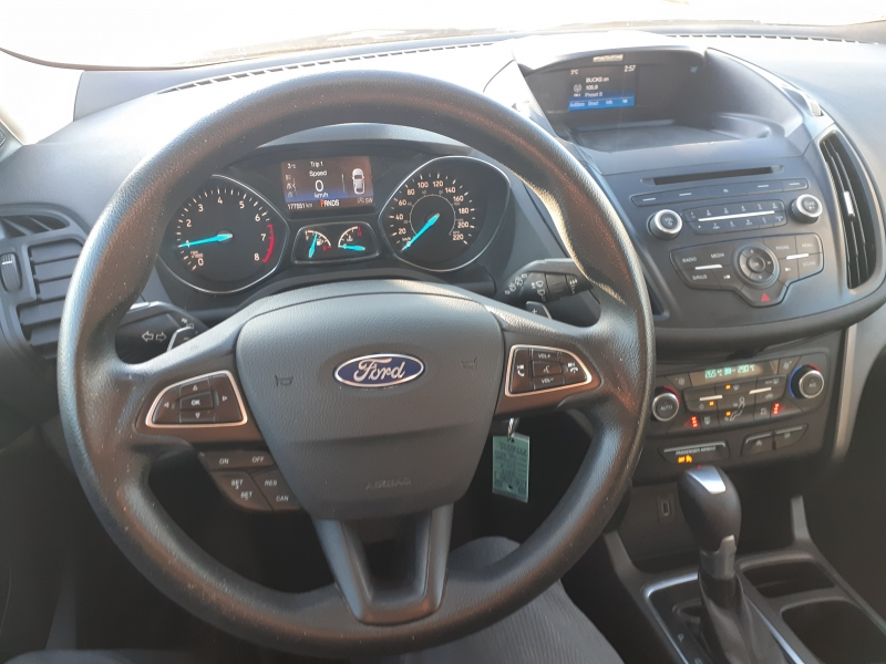 Ford Escape 2017 price $14,500