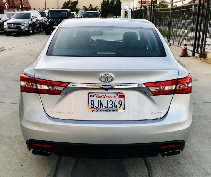 TOYOTA AVALON 2014 price $10,995