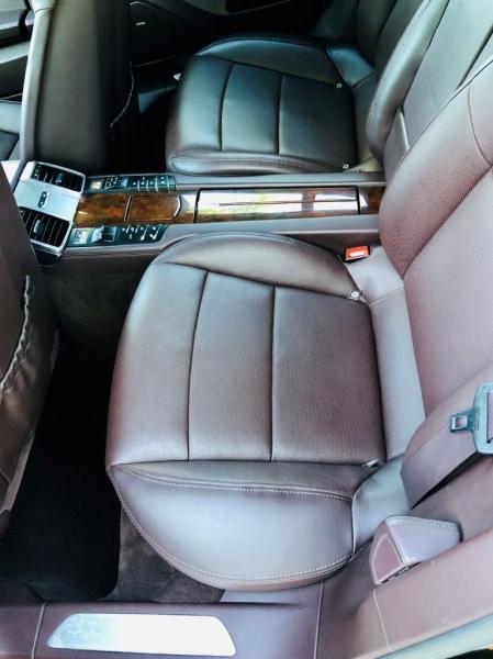 PORSCHE PANAMERA 2012 price $36,995