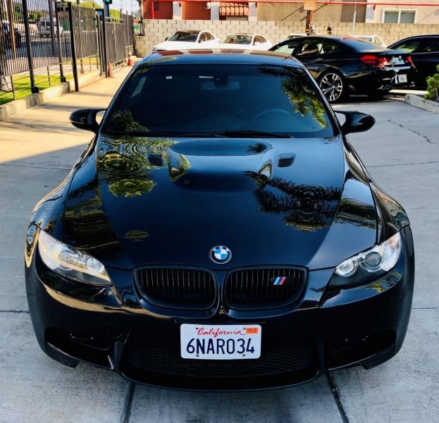 BMW M3 2011 price $25,995