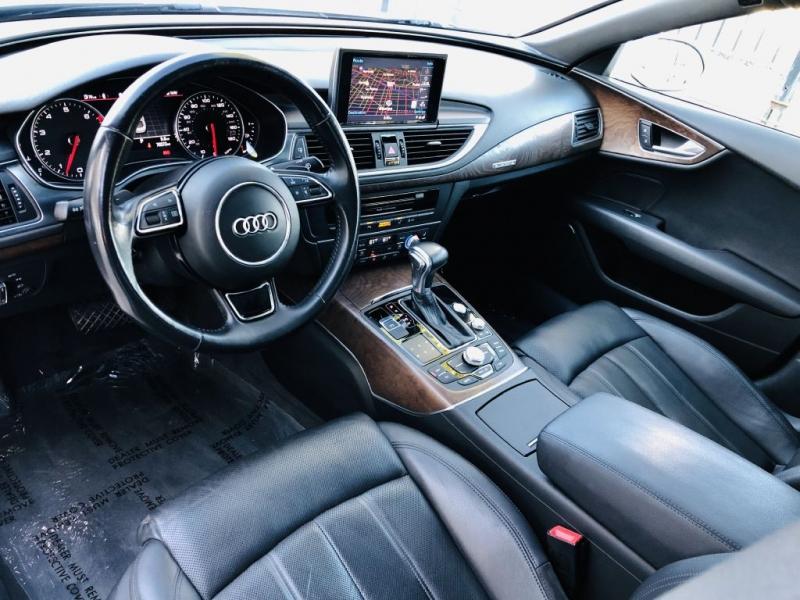 AUDI A7 2012 price $22,750