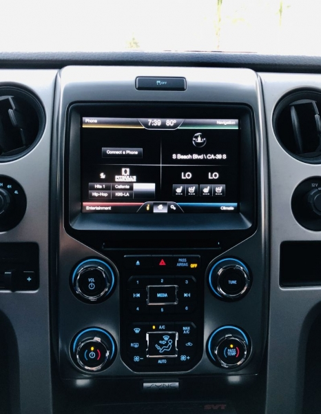 FORD F150 2013 price $34,750