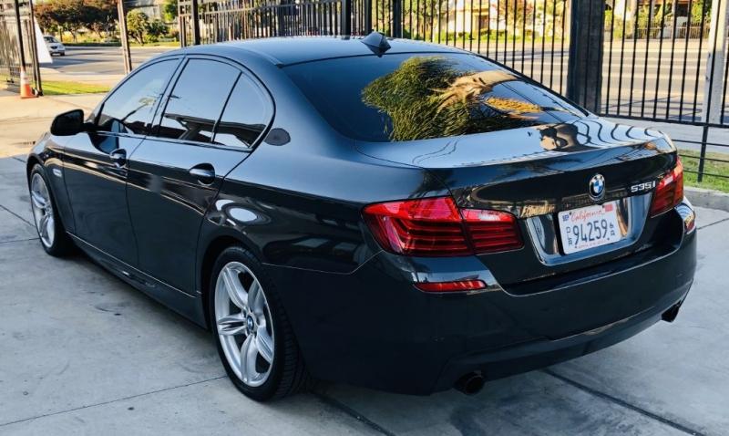 BMW 535 2014 price $19,995
