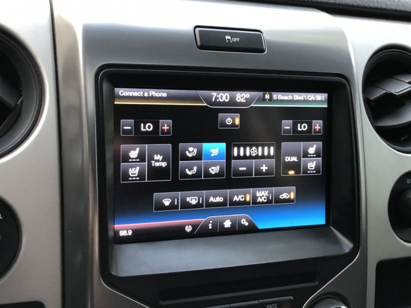 FORD F150 2013 price $43,995