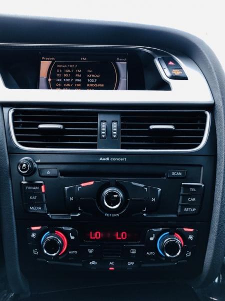 AUDI S4 2012 price $18,995