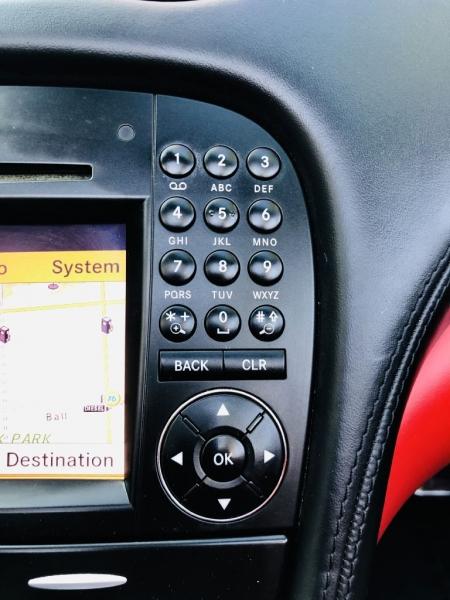 MERCEDES-BENZ SL 2012 price $33,995