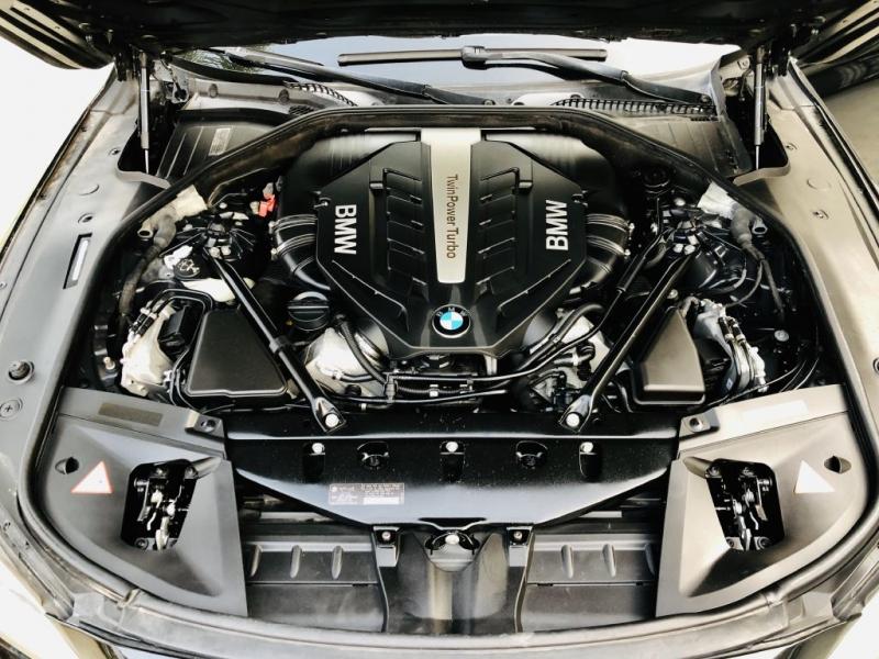 BMW 750 2013 price $22,995