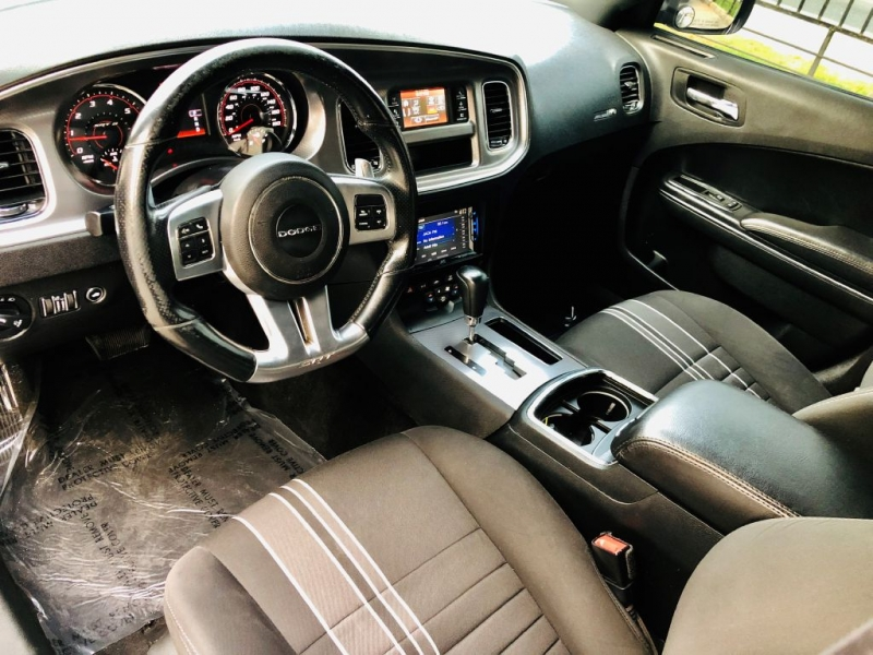 DODGE CHARGER 2013 price $21,995