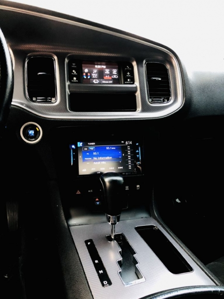 DODGE CHARGER 2013 price $27,995