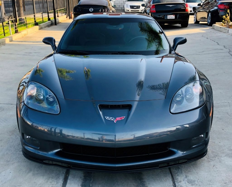 CHEVROLET CORVETTE 2013 price $39,495
