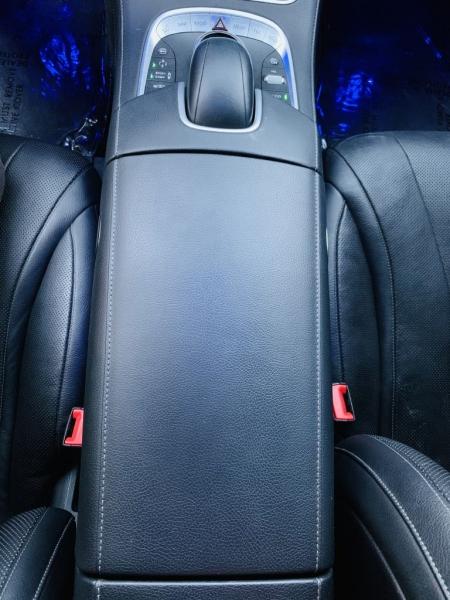 MERCEDES-BENZ S-CLASS 2014 price $37,995