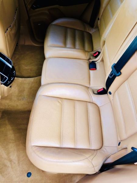 PORSCHE CAYENNE 2012 price $23,750