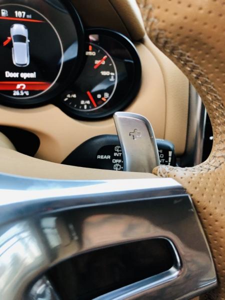 PORSCHE CAYENNE 2011 price $22,995