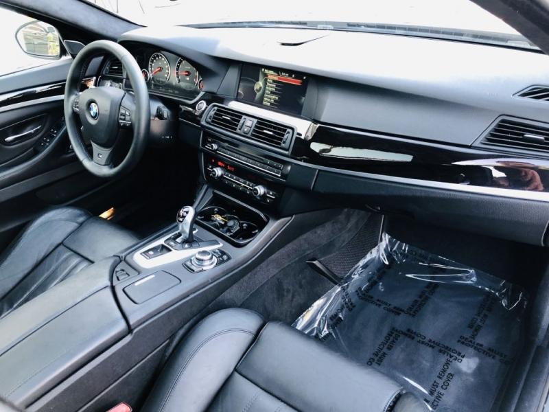 BMW M5 2013 price $36,995