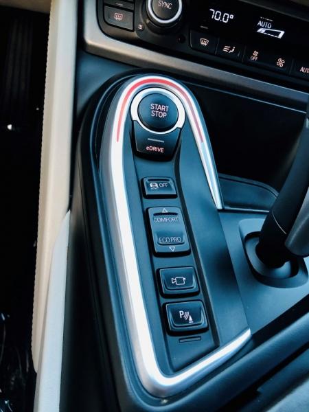 BMW I8 2016 price $70,995