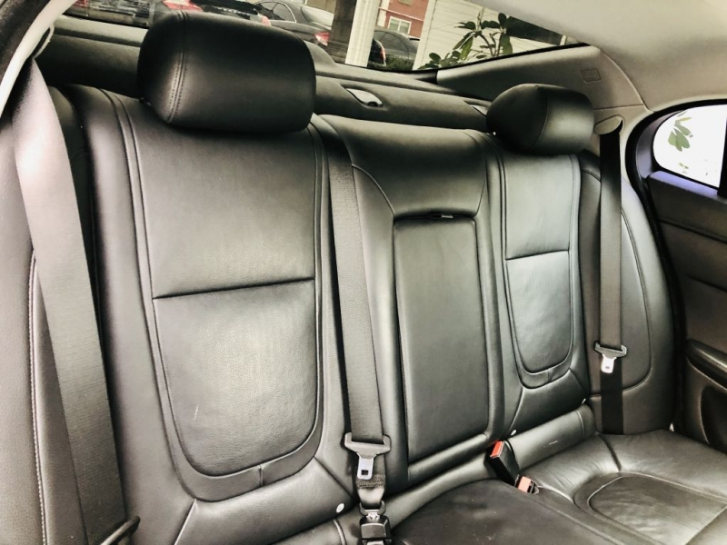 JAGUAR XF 2013 price $11,995
