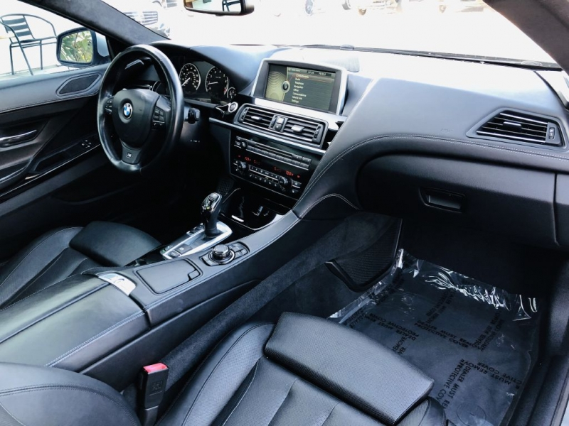 BMW 650 2012 price $23,995