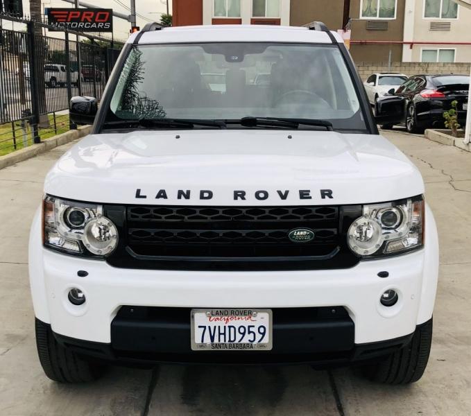 LAND ROVER LR4 2013 price $20,995