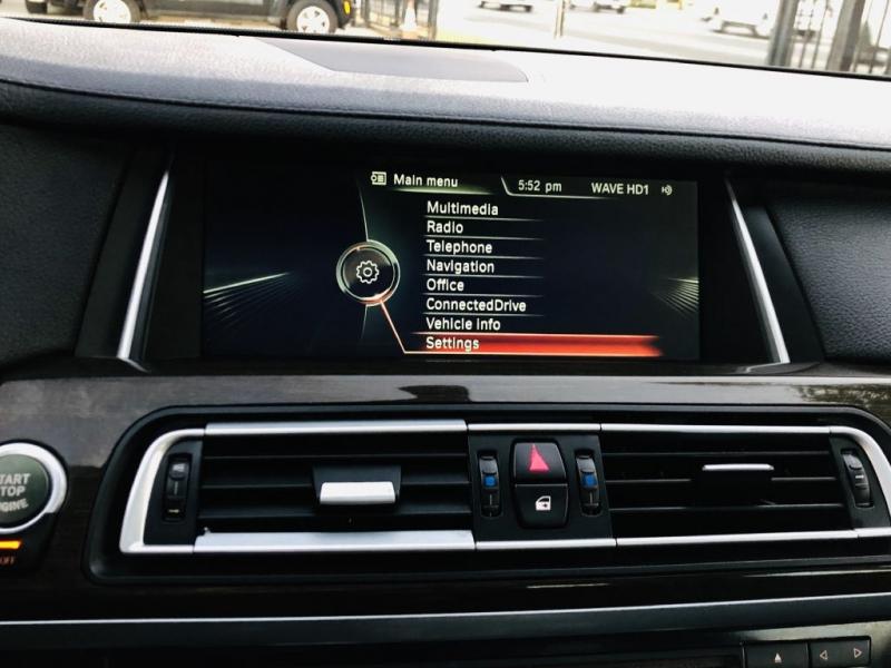 BMW 750 2013 price $25,995