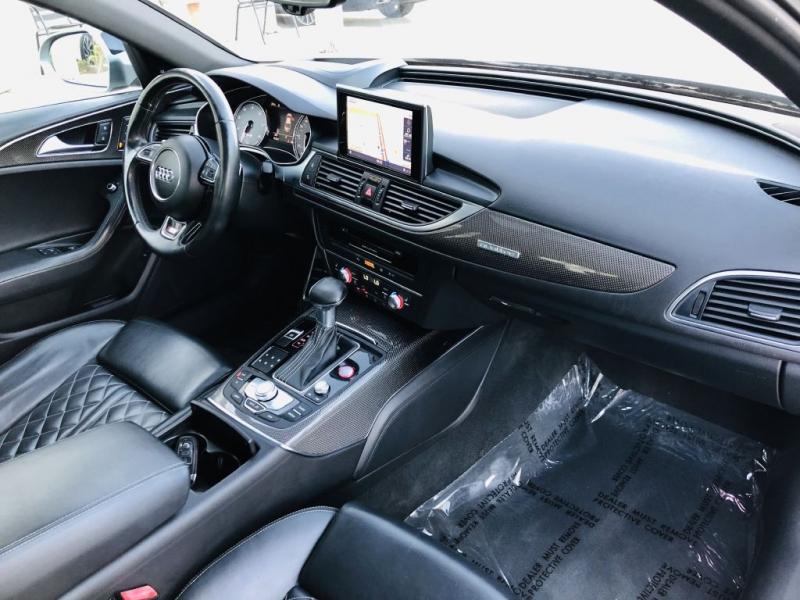 AUDI S6 2014 price $23,995